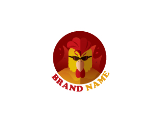 Fire Chicken Logo