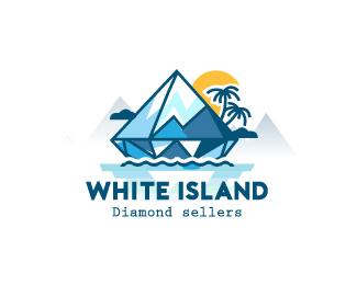 White island diamond sellers