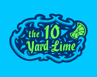 The 10 Yard Lime