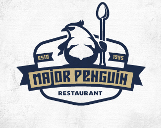 Major Penguin