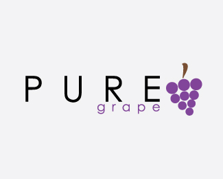 Pure Juice - Grape