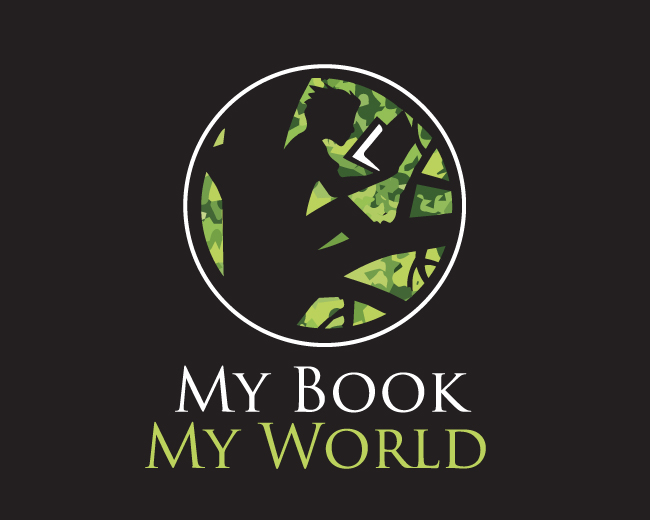 My book my world