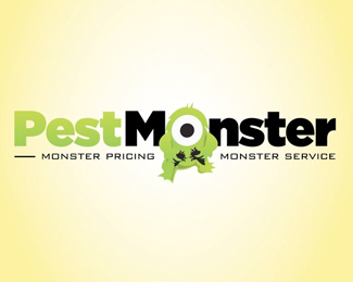 Pest Monster