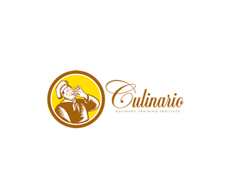 Culinario Culinary Training Institute Logo
