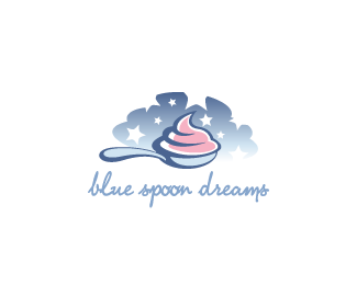 Blue Spoon Dreams