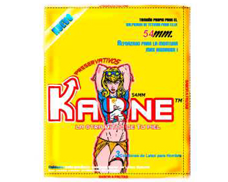 KARNE CONDOMS