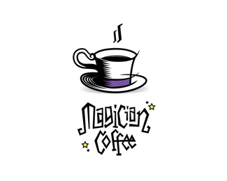 Magician Coffee
