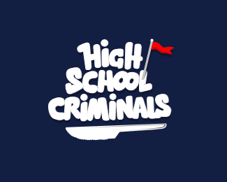 High School Criminals