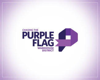 Chasing the Purple Flag
