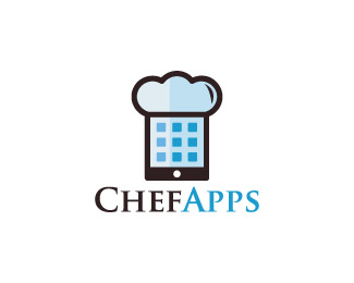 Chef Apps