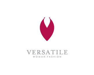 Versatile - Woman Fashion