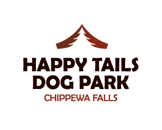 Happy Tails Dog Park 1