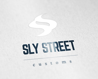 Sly Street Customs