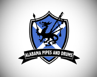 Alabama Pipes and Drums