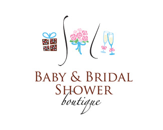 Baby & bridal shower boutique
