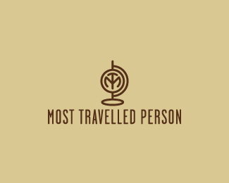 Most Travelled Person