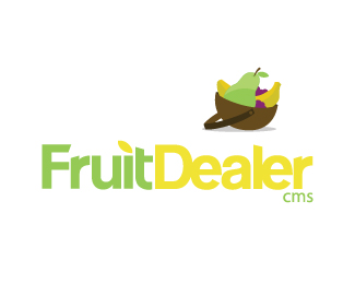 Fruit Dealer