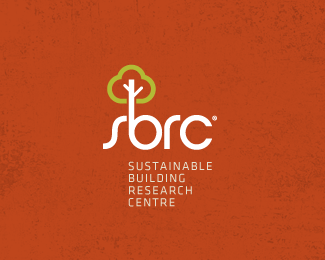 SBRC - Wordmark Stacked
