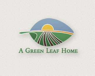 A Green Leaf Home
