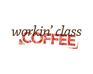 Workin' Class Coffee