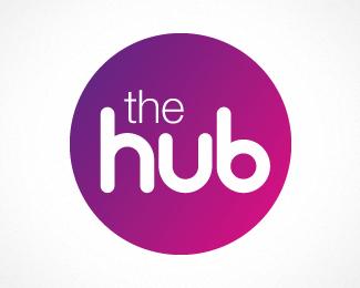 Logopond Logo Brand Identity Inspiration Southampton City College The Hub