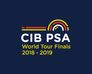 CIB PSA - World Squash Championship Tour Finals 20