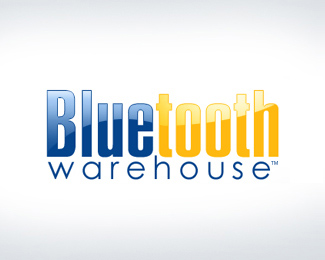 Bluetooth warehouse