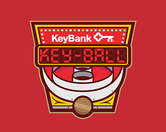 KeyBank Key-Ball