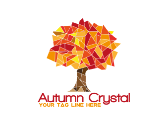 Autumn Crystal