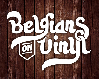 Belgians on vinyl