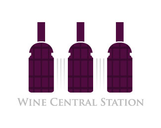 Wine Central Station