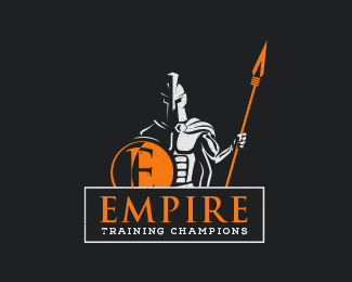 Empire Gym logo