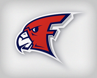 Falcon Athletics Icon