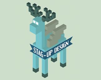 Stag-Up Design
