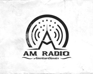 Logopond - Logo, Brand & Identity Inspiration (AM Radio)