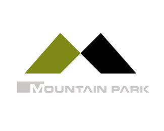 Mountain Park Logo
