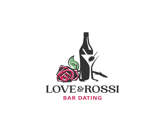 Love and Rossi logo