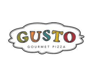 Gusto Gourmet Pizza
