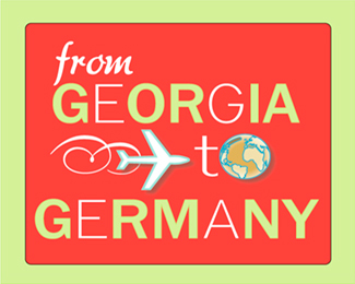 From Georgia to Germany