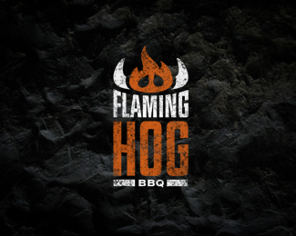 Flaming Hog BBQ