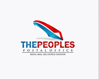 The Peoples Postal Office