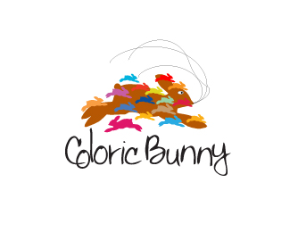 Coloric Bunny