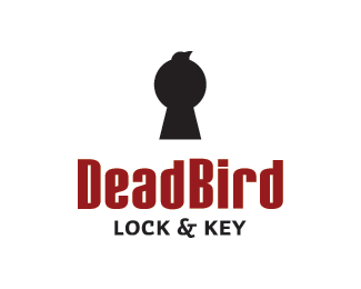 DeadBird Lock & Key