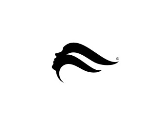 logopond logo brand identity inspiration fashion hair stylist