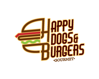 Happy Dogs & Burgers