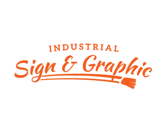Industrial Sign & Graphic