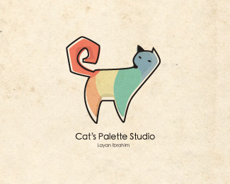 Cat s Palette Studio