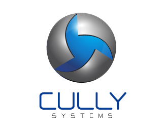 Cully Systems white background
