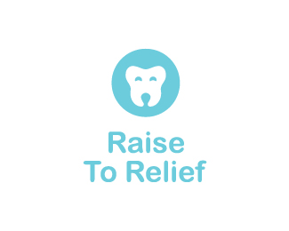 Raise to relief