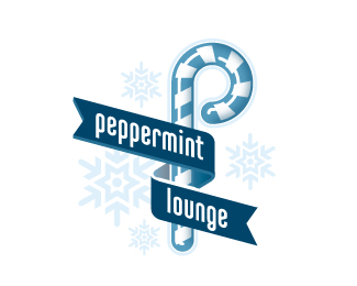 Peppermint Lounge Logo